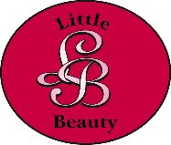 logo little beauty